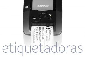 Cota Soluciones de Impresión ofrece todo tipo de etiquetadoras en Vigo y Pontevedra