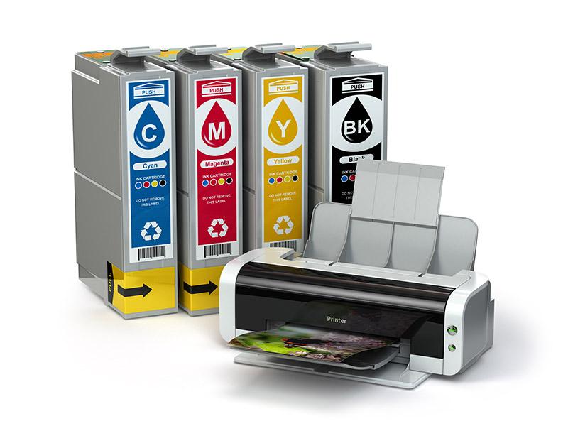 cartuchos de tinta para impresoras en Vigo